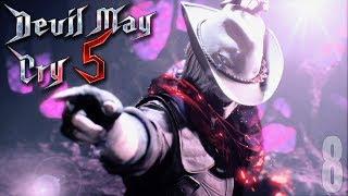 ON ŻYJE!!! [#8] Devil May Cry 5