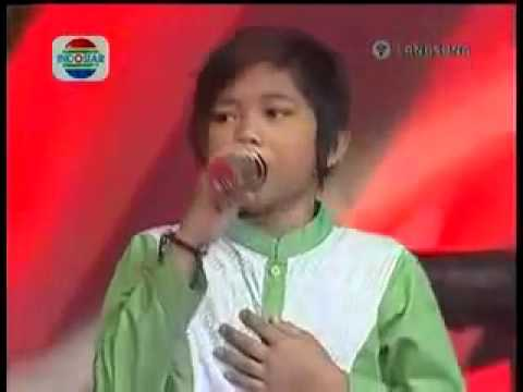 WALI ft TEGAR ABATASA LIVE At NADA&SYIAR INDOSIAR 14 7 2013