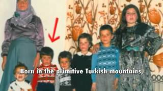 PKK terrorists infiltrate the Swedish government. Evin Cetin (S) filmed in terror camp in Iraq,