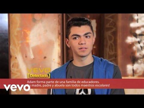 Adam Irigoyen   Detectado Entrevista