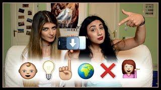 Μάντεψε το τραγούδι μέσα από Emojis || fraoules22