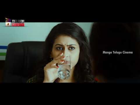 Naveen Vijaykrishna ROMANTIC Treatment to Heroine Nithya | Nandini Nursing Home Latest Telugu Movie