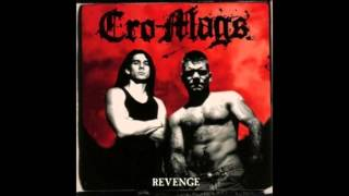 Cro-Mags -  Whithout Her