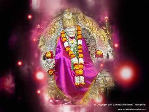 Tu Mere Ru Ba Ru Sai Baba UPLOADED EDIT BY Hari Kishan Verma