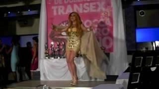 karina leal concorso Boca di oro 2010