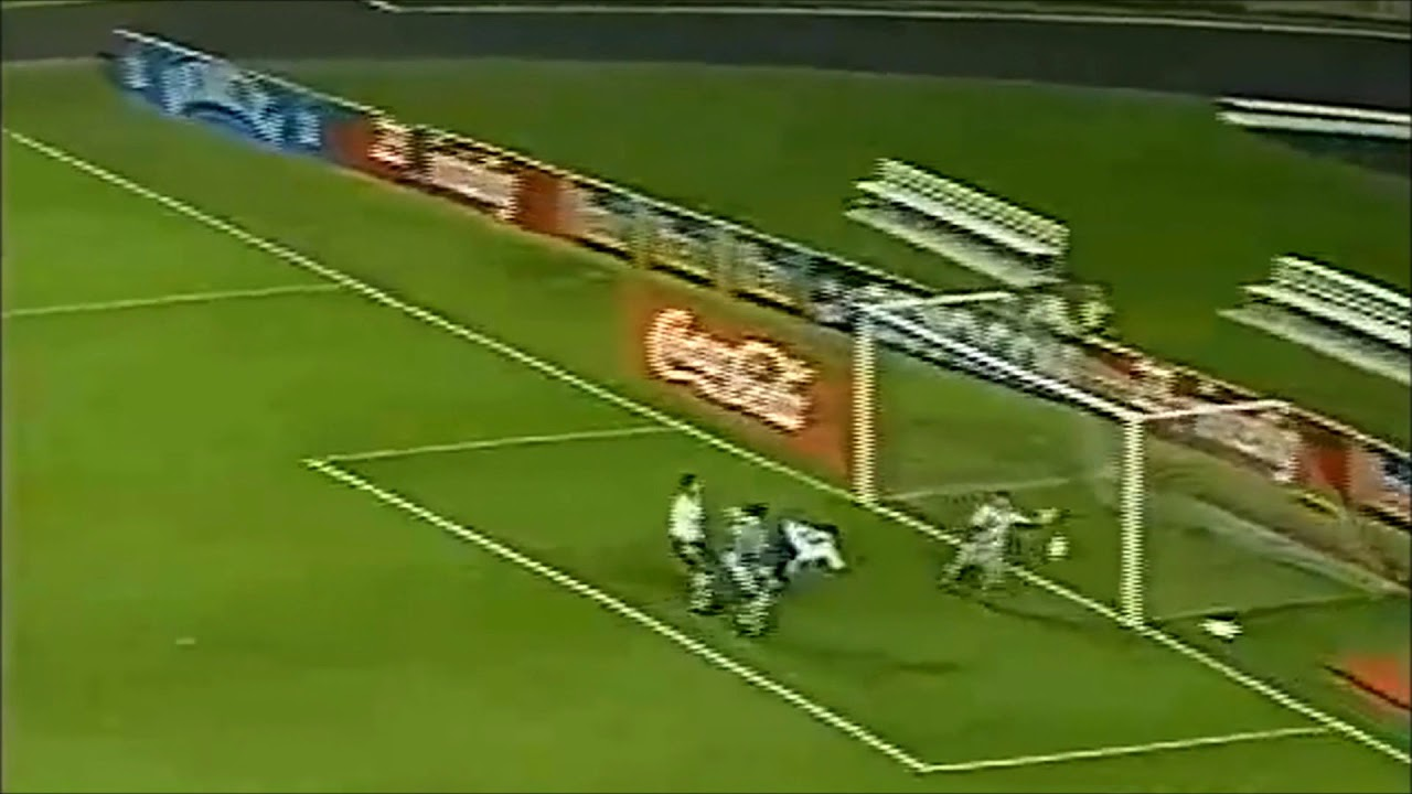 Corinthians 1 x 2 Grêmio (Copa João Havelange 2000)