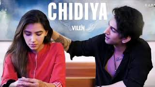 Chidiya | Audio Song Vilen