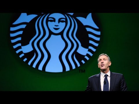Don't Fear Independents Like Howard Schultz! Politics Should Be More Like a Starbucks Menu