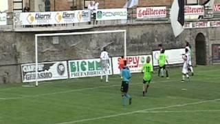 V.A.Sansepolcro-Voluntas Spoleto 0-0 Serie D Girone E