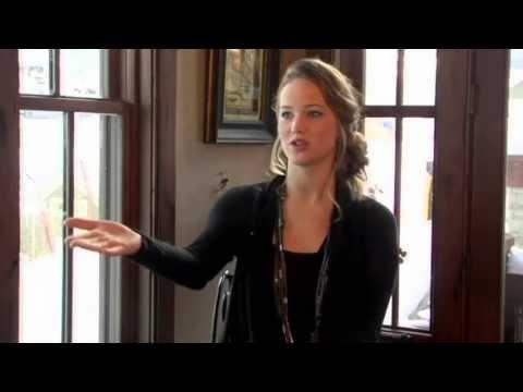 Jennifer Lawrence- Sundance 2010 VF interview