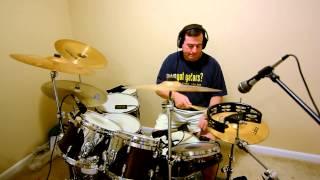 Van Morrison   Brown Eyed Girl, Drum cover by WTB