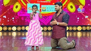 Comedy Utsavam│Flowers│Ep# 186