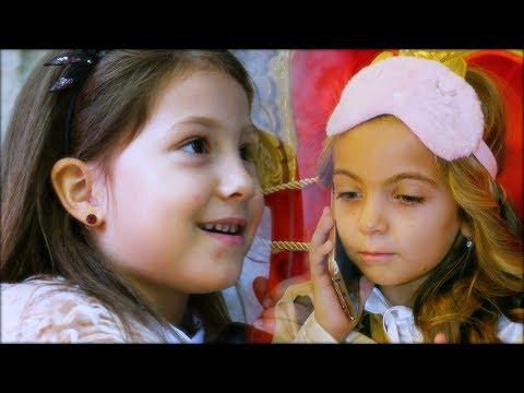 Cantec nou: Evelina&Ryana - Amica mea (DoReMi-Show)