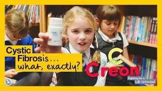 the a to z of cystic fibrosis l life with cf
