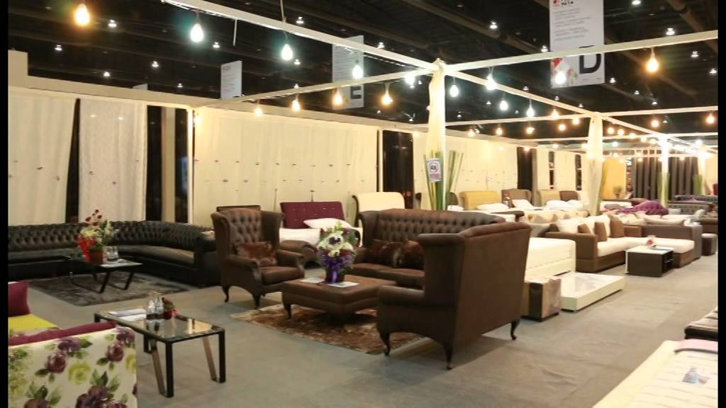 Thailand International Furniture Fair 2015 Tiff 2015