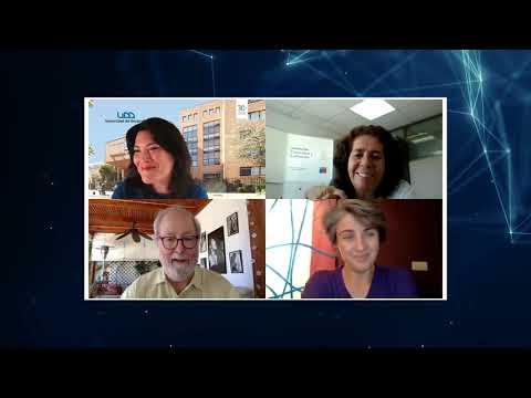 Panel ¿Qué deben Aprender los y las Estudiantes en un Mundo Post Pandemia? - varios expositores