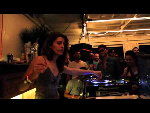 Deniz Kurtel  (Bohemian Yacht Club: No. 19 Labelshow Case Boatcruise)