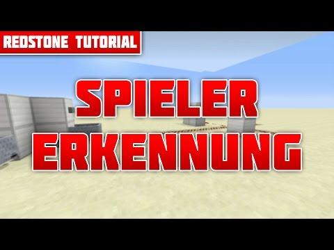 Erkennung von Spieler in Loren [Tutorial] (Minecraft Xbox 360/One Ps3/4 Pc)