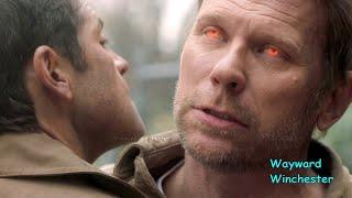 Castiel VS Lucifer   Castiel's Death - Supernatural Explored