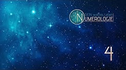 Numerologie 4: Bedeutung und Aspekte