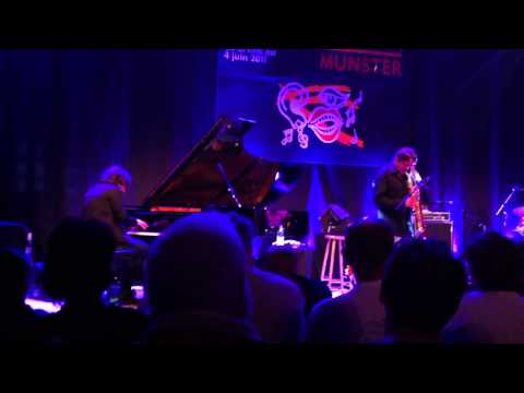 André Manoukian Quartet - Live Jazz Festival Munster 2011