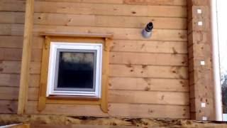 Отопление частного дома  Коаксиальный дымоход(, 2015-10-19T12:40:17.000Z)