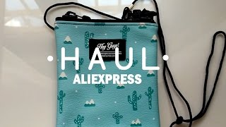 HAUL ALIEXPRESS: ROPA, ACCESORIOS, DECORACIÓN, PS4... | Stefy sin E