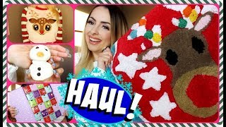 Christmas STUFF Holiday Haul!!!!