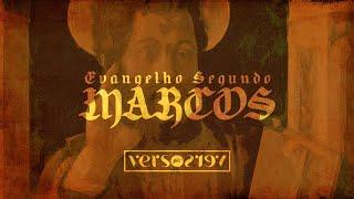 Marcos - Jesus, o Messias.