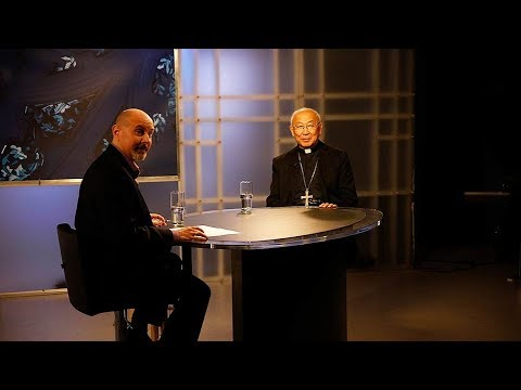 What is the Future of China-Vatican Relations?