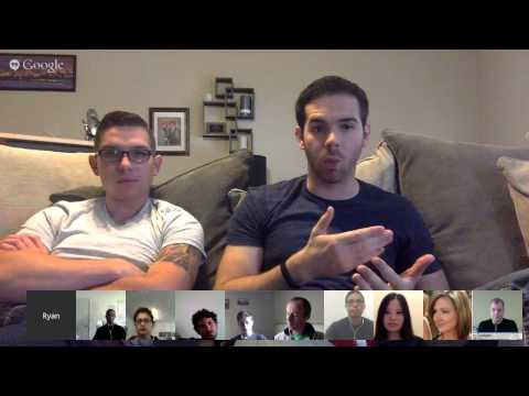 How To Launch Your Amazon Business - Tribe Hangout 5/30/2015