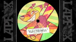 The Quick Brown Fox - Electrohell [ON Trax Vol 4]
