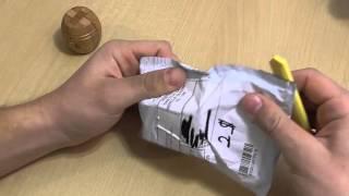 Шок и Офигеть, супер КУБ - головоломка из Китая.(, 2016-04-21T10:48:11.000Z)