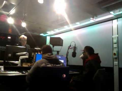 DJ RASHAD AND DJ SPINN ON BBC RADIO 1 WITH HUW STEPHENS UNCUT