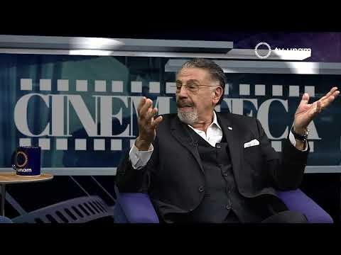 ESPECIAL CINEMATECA CINE MEXICANO. ENTREVISTA CON ALFONSO ARAU.