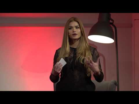 The Power of Authenticity | Pamela Reif & Chris Kastenholz | TEDxWHU
