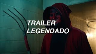 HAUNT (2019) | Trailer Legendado