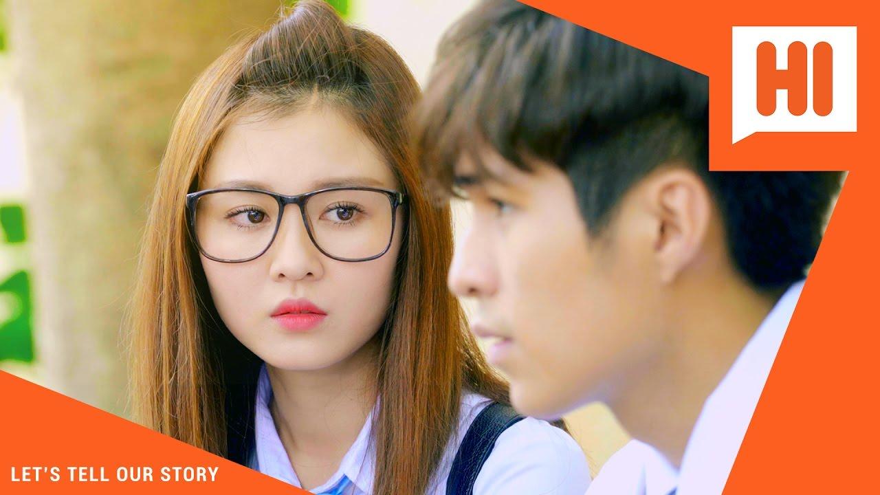 Chàng Trai Của Em – Tập 16 – Phim Học Đường | Hi Team – FAPtv