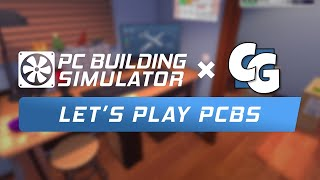 Let's Play PC Building Simulator: Episode 7