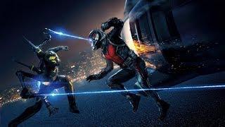 Ant Man & Wasp AMV - Superhero