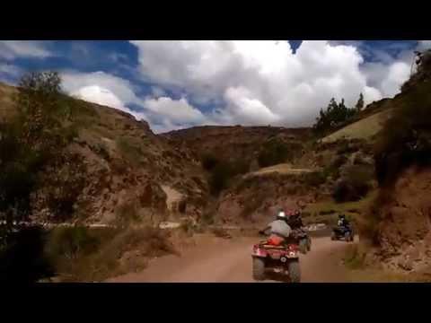 Maras  Moray em Quadriciclos Peru Leisure Travel - Cusco