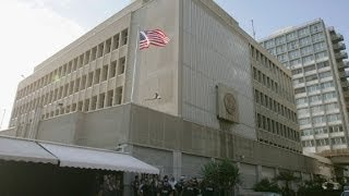 Repeat youtube video Israel: Arrests made in terror plot against U.S. Embassy