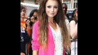 cher lloyd- superhero.wmv