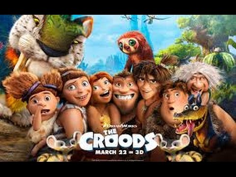 meet the croods full movie online