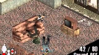 Play Max Payne Online Gba Game Rom Game Boy Advance Emulation