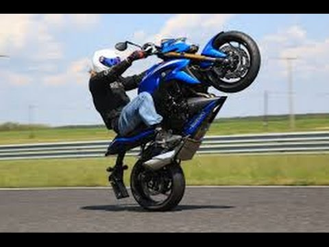 2017 suzuki gsx-s1000 - youtube
