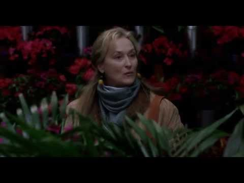 The Hours [2002] - Flowers, what a beautiful morning