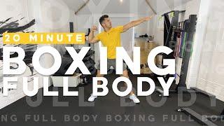 PMA FITNESS || 20 minute Full body workout