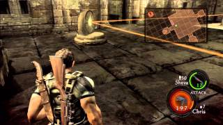PS3 Longplay [053] Resident Evil 5  (part 2 of 3)