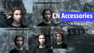 Skyrim SE Xbox One Mods|CN Accessories